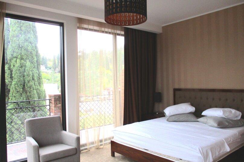 Отель «Афон black sea» , улица Лакоба, 14Б на 47 номеров - Фотография 17
