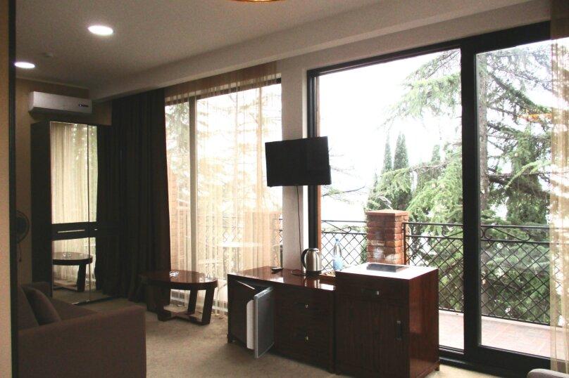 Отель «Афон black sea» , улица Лакоба, 14Б на 47 номеров - Фотография 18