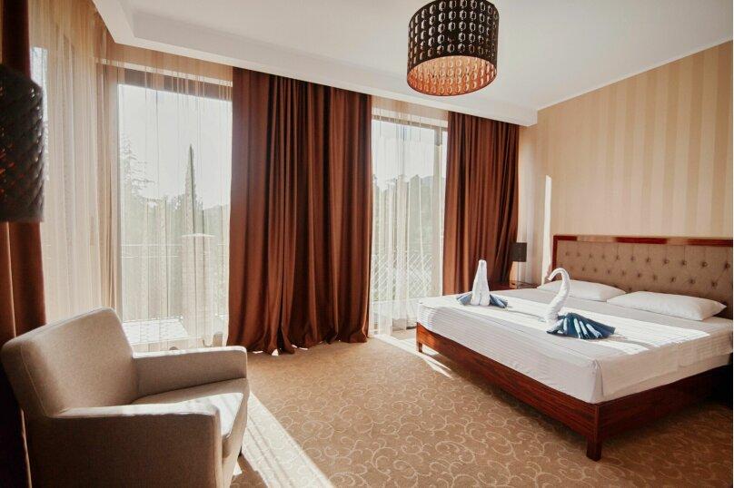 Отель «Афон black sea» , улица Лакоба, 14Б на 47 номеров - Фотография 22