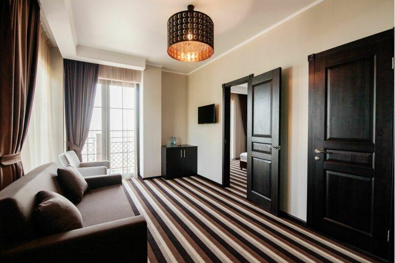 Отель «Афон black sea» , улица Лакоба, 14Б на 47 номеров - Фотография 25