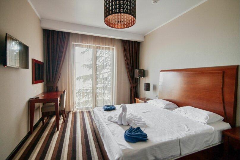 Отель «Афон black sea» , улица Лакоба, 14Б на 47 номеров - Фотография 26