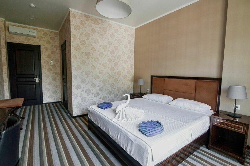 Отель «Афон black sea» , улица Лакоба, 14Б на 47 номеров - Фотография 28