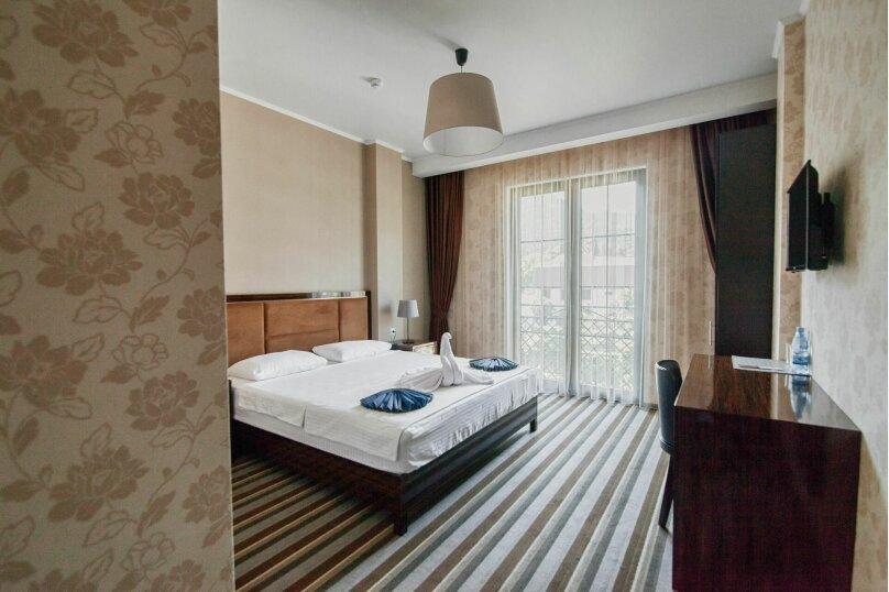 Отель «Афон black sea» , улица Лакоба, 14Б на 47 номеров - Фотография 30