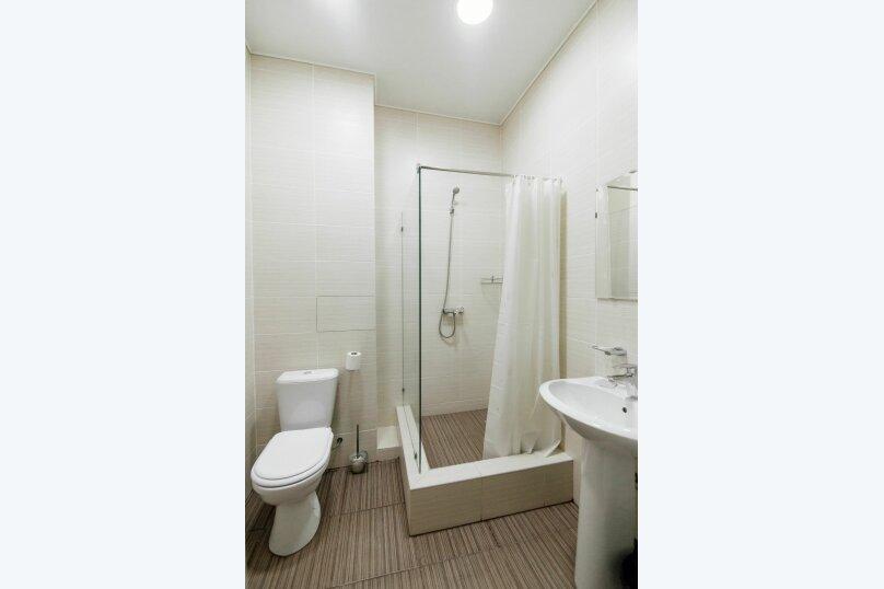 Отель «Афон black sea» , улица Лакоба, 14Б на 47 номеров - Фотография 31
