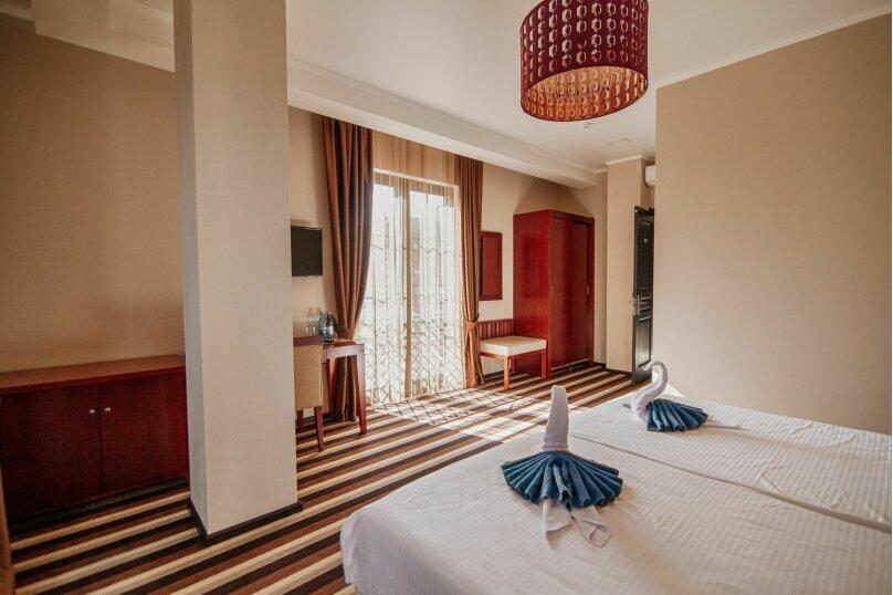 Отель «Афон black sea» , улица Лакоба, 14Б на 47 номеров - Фотография 33