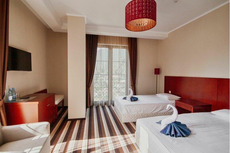 Отель «Афон black sea» , улица Лакоба, 14Б на 47 номеров - Фотография 34