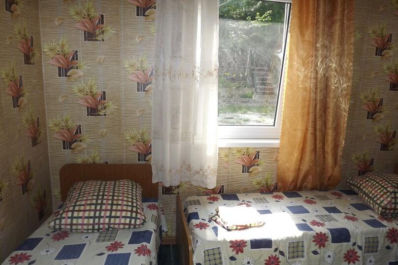 """Номер """"Эконом"""" 3х-местный, Новороссийское шоссе, 70, Джубга - Фотография 2"""