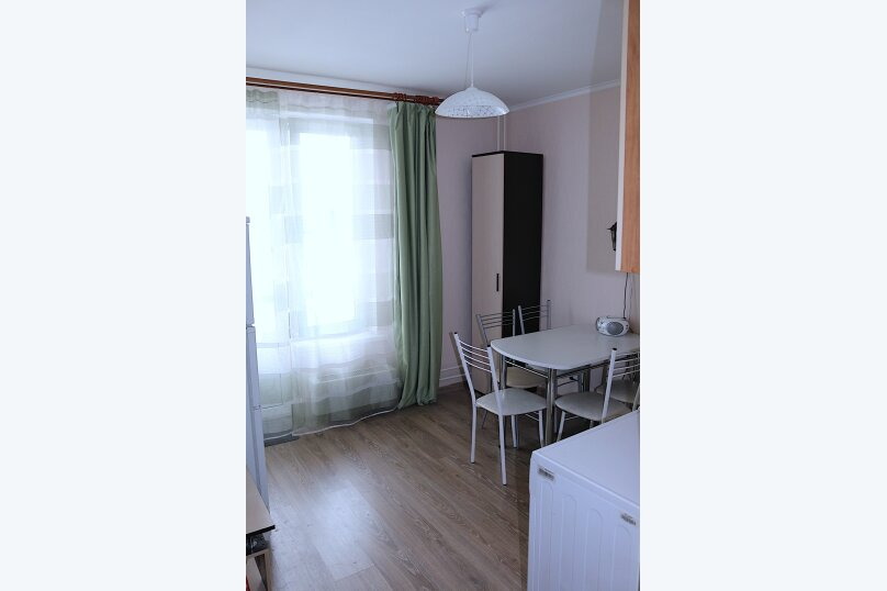 2-комн. квартира, 57 кв.м. на 5 человек, Ельнинская улица, 14к1, метро Молодежная, Москва - Фотография 7