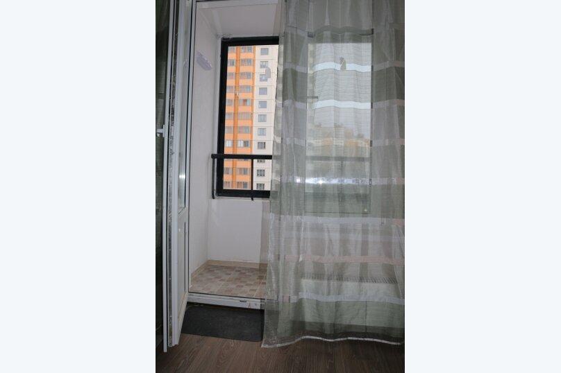 2-комн. квартира, 57 кв.м. на 5 человек, Ельнинская улица, 14к1, метро Молодежная, Москва - Фотография 8