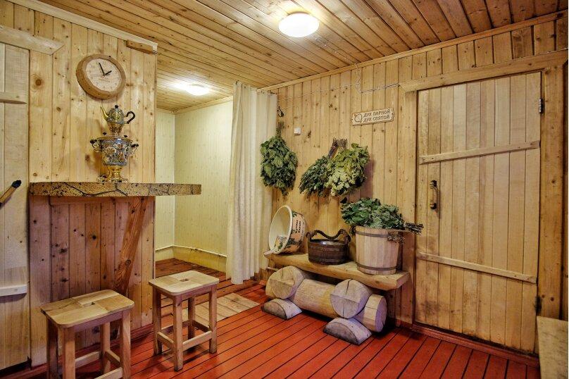 Дома отдыха на Селигере, Березовая, 4 на 5 номеров - Фотография 15