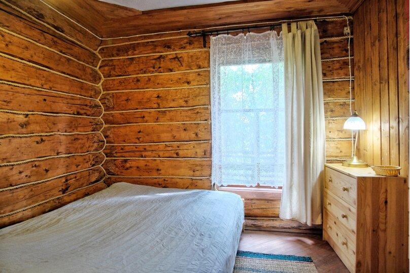 Дома отдыха на Селигере, Березовая, 4 на 5 номеров - Фотография 40