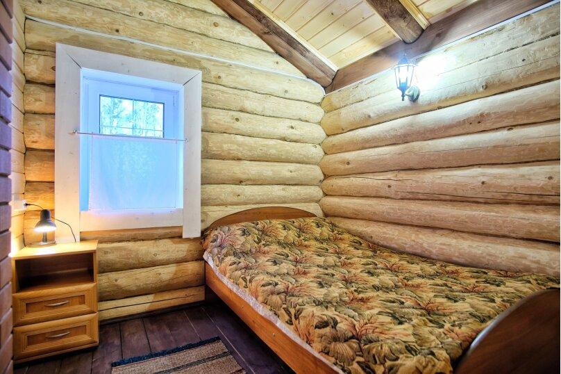 Дома отдыха на Селигере, Березовая, 4 на 5 номеров - Фотография 24