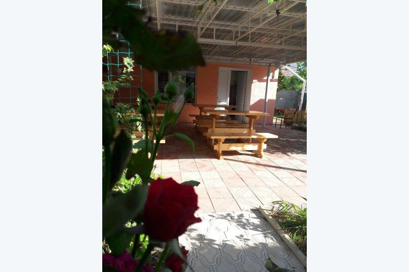 """Гостевой дом """"СОФИ"""", Черноморская улица, 29 на 12 комнат - Фотография 29"""