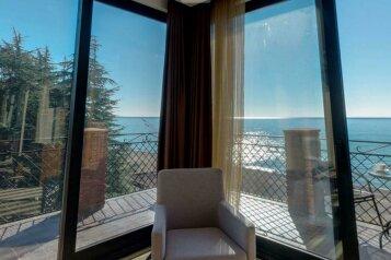 Отель «Афон black sea» , улица Лакоба, 14Б на 47 номеров - Фотография 1