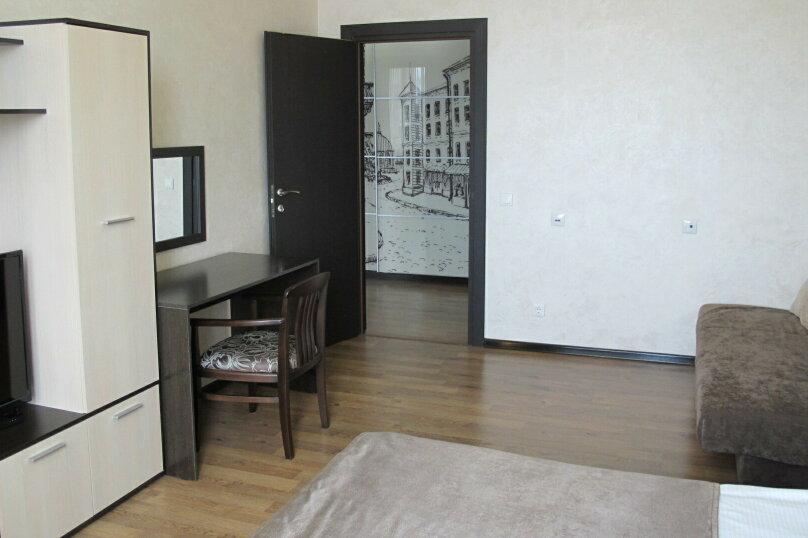 2-комн. квартира, 47 кв.м. на 6 человек, Старообрядческая улица, 62, Сочи - Фотография 5