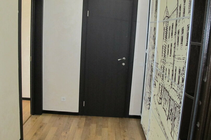 2-комн. квартира, 47 кв.м. на 6 человек, Старообрядческая улица, 62, Сочи - Фотография 22