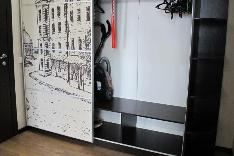 2-комн. квартира, 47 кв.м. на 6 человек, Старообрядческая улица, 62, Сочи - Фотография 23