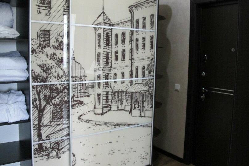 2-комн. квартира, 47 кв.м. на 6 человек, Старообрядческая улица, 62, Сочи - Фотография 24