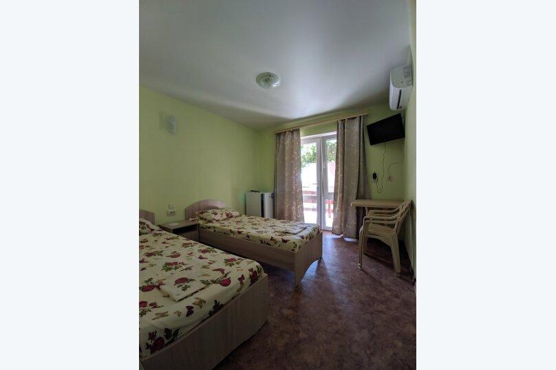 """Гостевой дом """"Кевсер"""", Новая, 120 на 12 комнат - Фотография 21"""