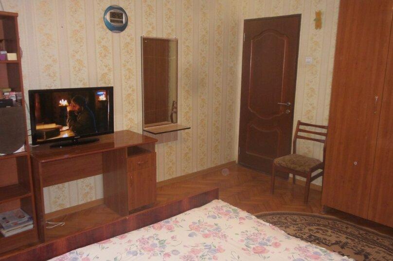 2-комн. квартира, 55 кв.м. на 6 человек, Цент, Грибоедова, 48, Геленджик - Фотография 8