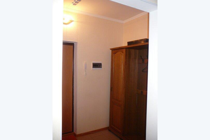 1-комн. квартира, 30 кв.м. на 2 человека, улица 50 лет ВЛКСМ, 13к1, Тюмень - Фотография 7