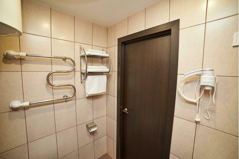 """Отель """"ЛУНА"""", улица Петра Мерлина, 40 на 6 номеров - Фотография 42"""