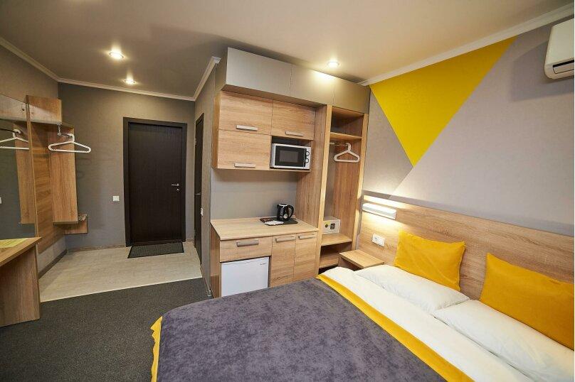 Отдельная комната, улица Петра Мерлина, 40, Бийск - Фотография 2
