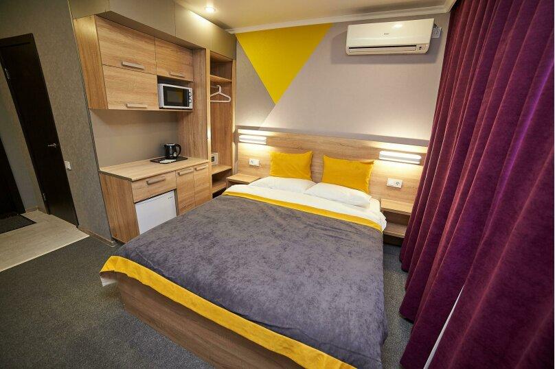 Отдельная комната, улица Петра Мерлина, 40, Бийск - Фотография 5
