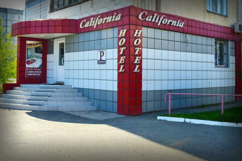 """Отель """"Калифорния"""", Советская улица, 213/2 на 5 номеров - Фотография 5"""