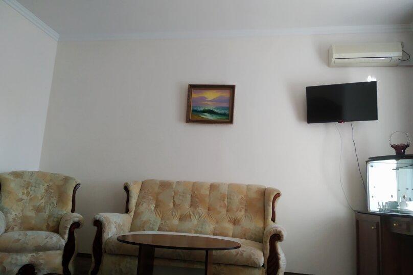 """Мини отель """"Парк Отель Ялта"""", ул.Карла Маркса, 24 а на 7 номеров - Фотография 23"""