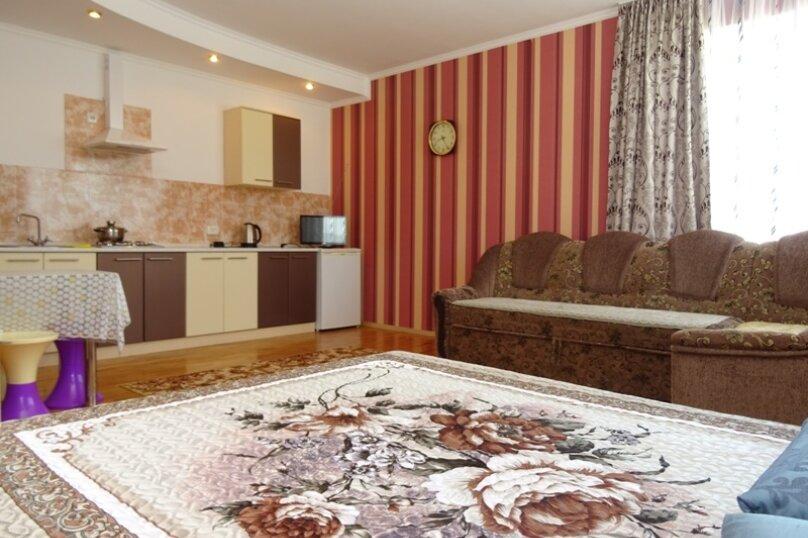 """Гостевой дом """"Medine"""", Ковропрядов, 11 на 9 комнат - Фотография 19"""