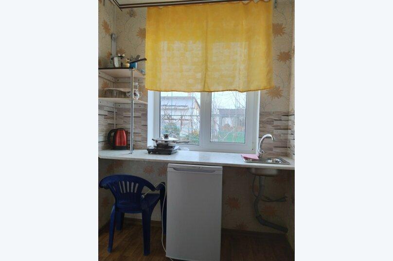 Семейный номер номер с кухней на 6 человек, Ковропрядов, 11, район Ачиклар, Судак - Фотография 1