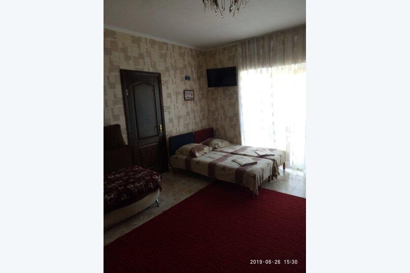 Семейный номер с кухней, Ковропрядов, 11, район Ачиклар, Судак - Фотография 7