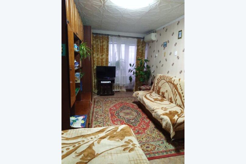 1-комн. квартира на 4 человека, Набережная, 14, Феодосия - Фотография 7