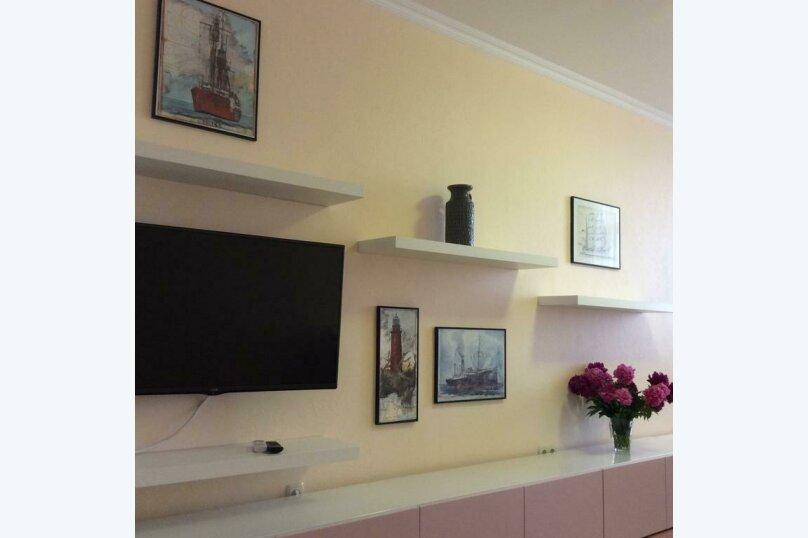 1-комн. квартира, 31 кв.м. на 3 человека, Виноградная улица, 22Г, Ливадия, Ялта - Фотография 4