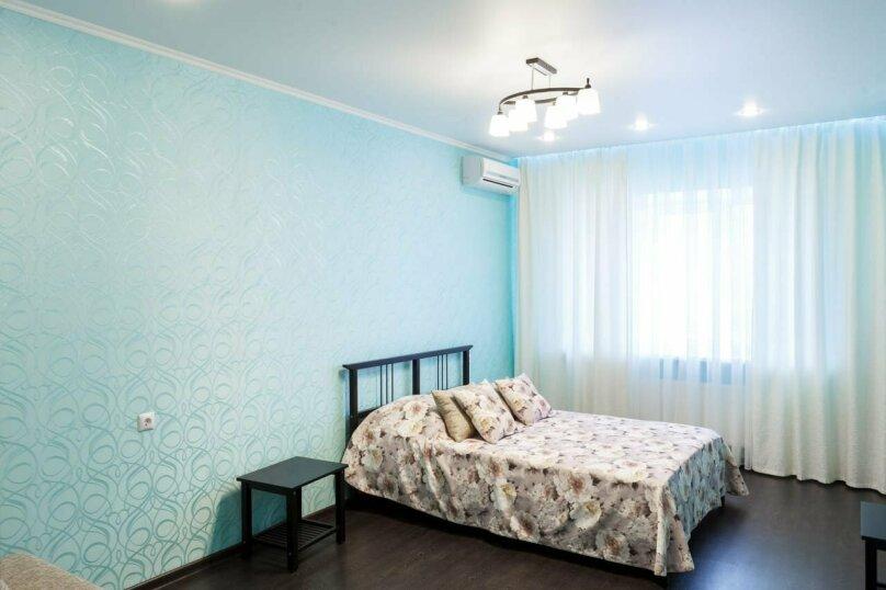 1-комн. квартира, 48 кв.м. на 5 человек, улица Урицкого, 155, Воронеж - Фотография 2