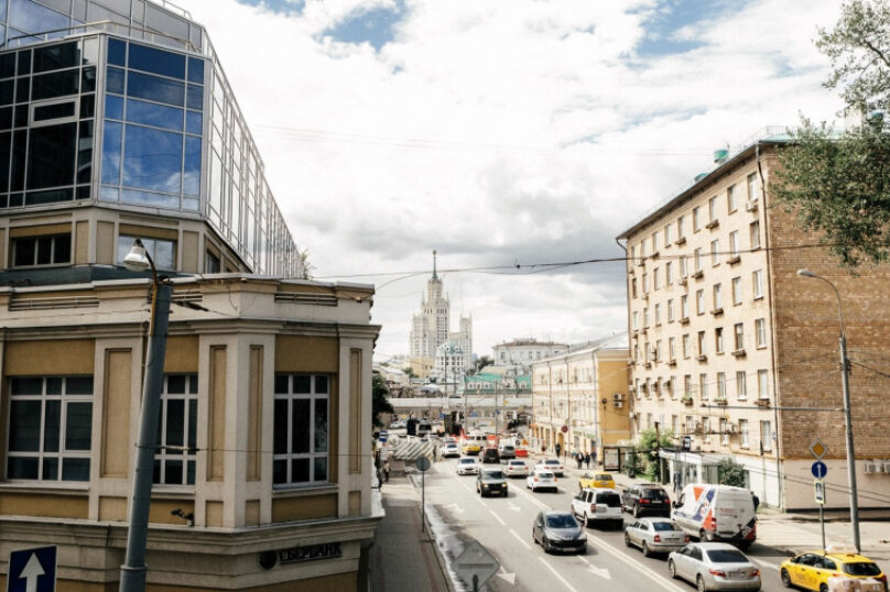 DELUXE WITH BALCONY, Николоямская улица, 38/23с3, Москва - Фотография 6