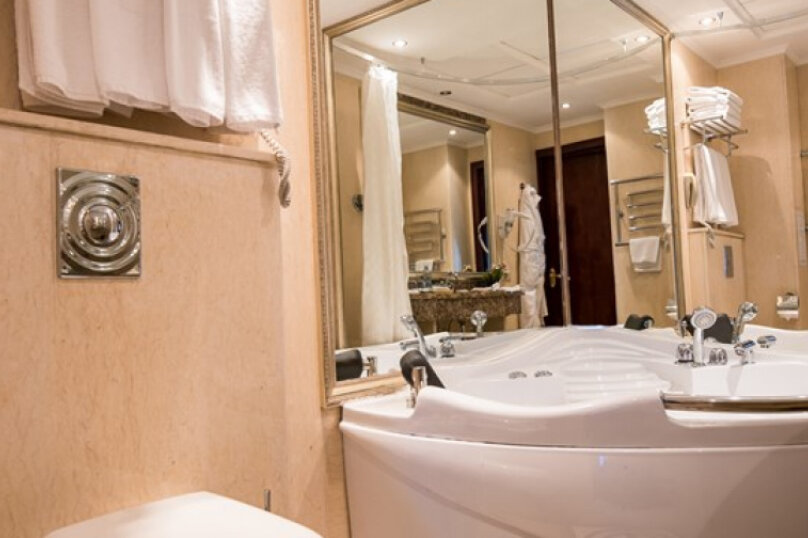 Отдельная комната, Николоямская улица, 38/23с3, Москва - Фотография 11