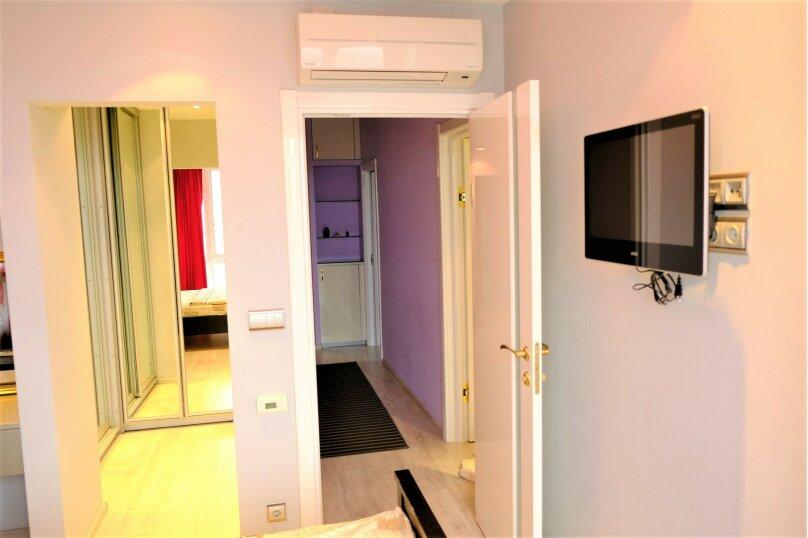 3-комн. квартира, 80 кв.м. на 6 человек, Хорошёвское шоссе, 12к1, Москва - Фотография 7