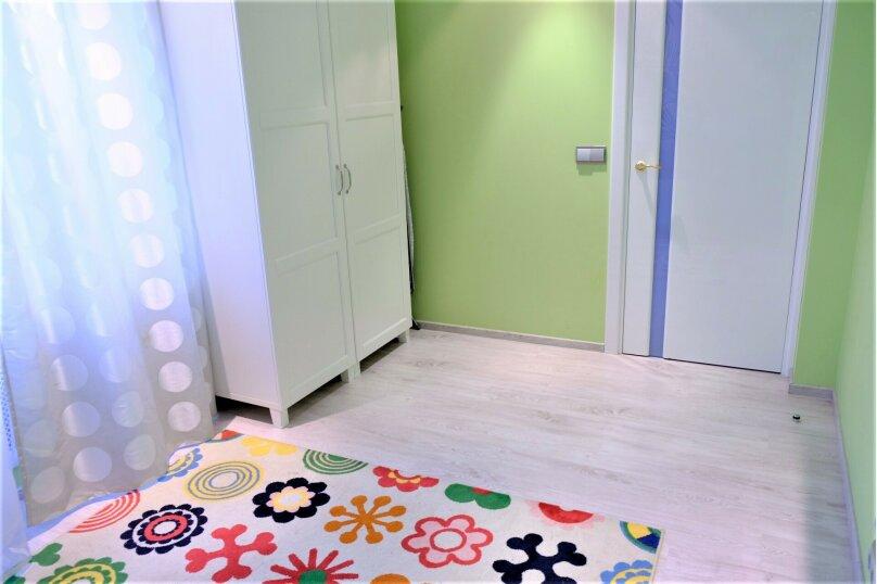 3-комн. квартира, 80 кв.м. на 6 человек, Хорошёвское шоссе, 12к1, Москва - Фотография 14