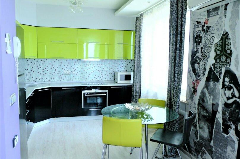 3-комн. квартира, 80 кв.м. на 6 человек, Хорошёвское шоссе, 12к1, Москва - Фотография 15