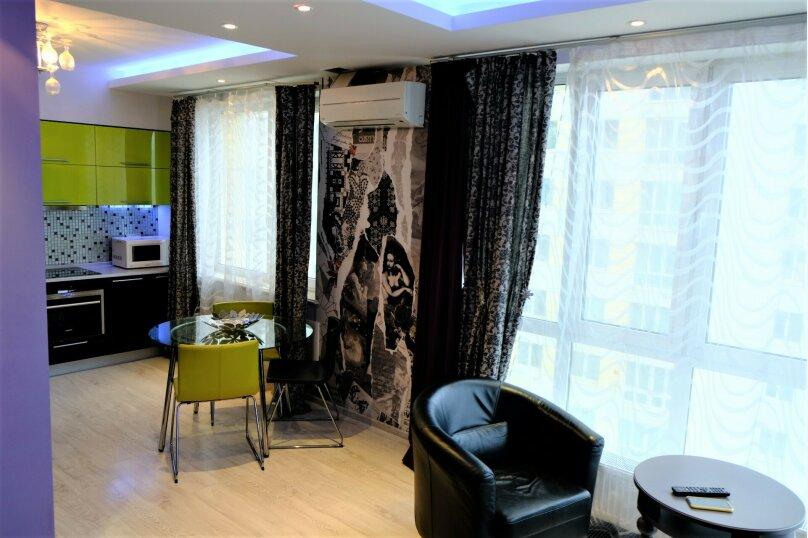 3-комн. квартира, 80 кв.м. на 6 человек, Хорошёвское шоссе, 12к1, Москва - Фотография 16