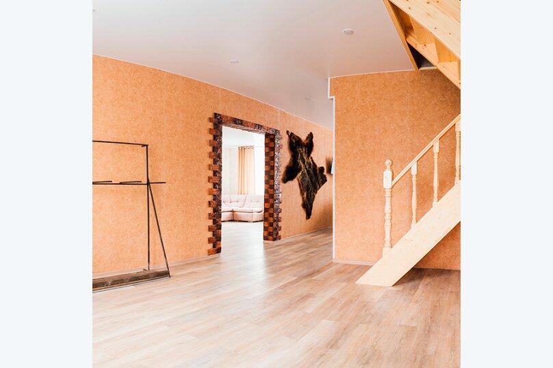 Двухэтажный Таунхаус на 13 спальных мест, Ключевая, 10, Шерегеш - Фотография 3