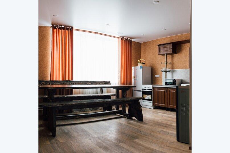 Двухэтажный Таунхаус на 13 спальных мест, Ключевая, 10, Шерегеш - Фотография 5