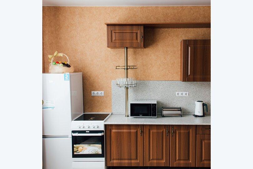 Двухэтажный Таунхаус на 13 спальных мест, Ключевая, 10, Шерегеш - Фотография 6