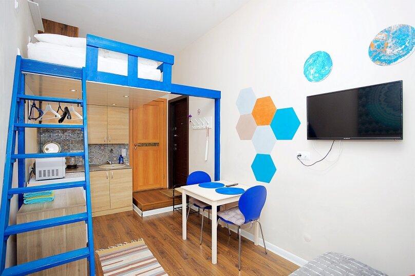 Отдельная комната, Старо-Петергофский проспект, 52, Санкт-Петербург - Фотография 1
