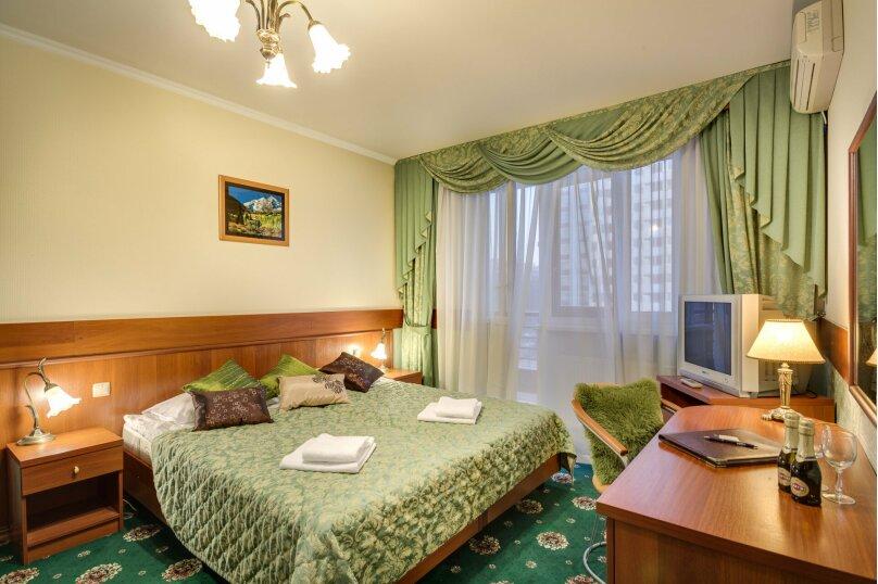 Отдельная комната, Шипиловский проезд, 39к2, Москва - Фотография 1
