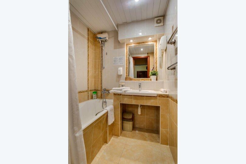 Отдельная комната, Шипиловский проезд, 39к2, Москва - Фотография 25