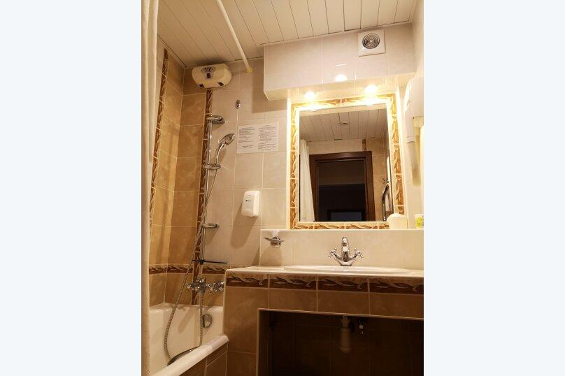 Отдельная комната, Шипиловский проезд, 39к2, Москва - Фотография 38