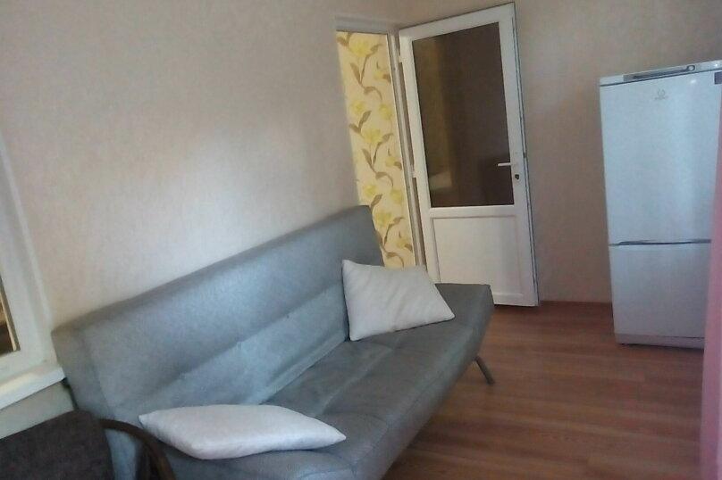 Комфорт на 1 этаже №6, квартал Миндальный, 21, Новый Свет, Судак - Фотография 3